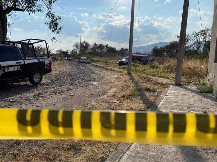 ¡SEPULTURA ILEGAL!: Hallan 106 muertos en fosas guanajuatenses