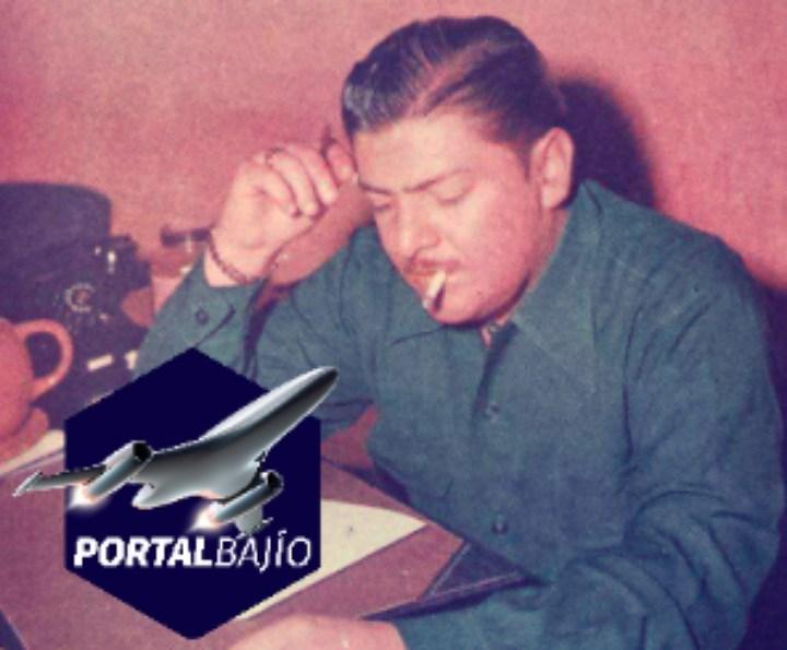 Es José Alfredo el intérprete de los adentros