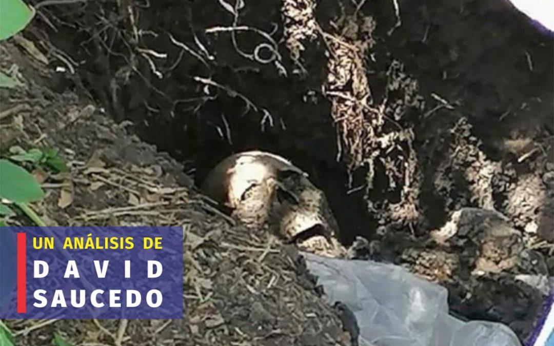 Los Narcomenterios de Guanajuato
