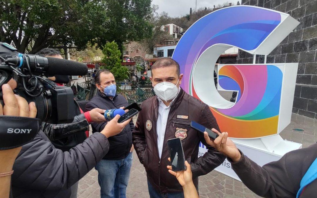 Solicita Navarro permiso de Salud federal para comprar vacunas antiCOVID